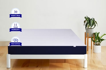 Buy dreamer orthopaedic memory foam mattress online