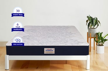 Buy premium pocket spring mattress online