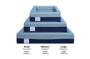 Buy dog beds online in india