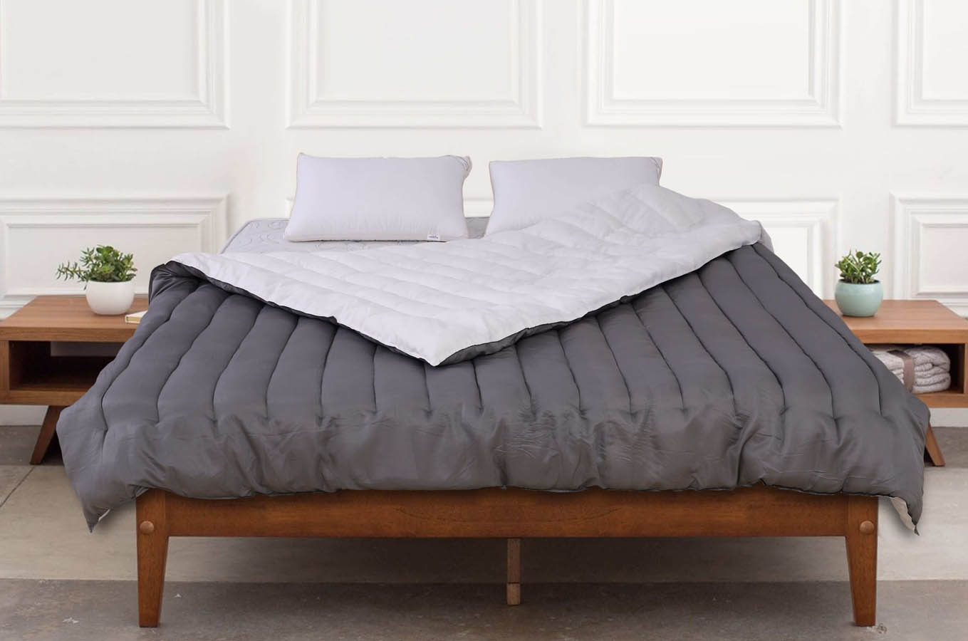 Buy soft duvet online in india - springtek