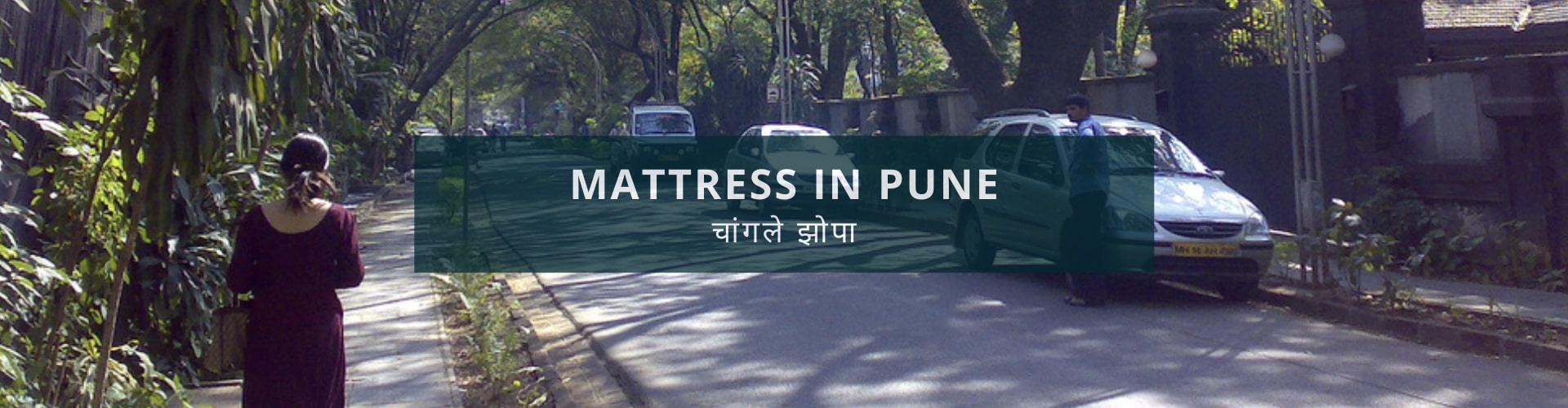 Buy mattress online in pune