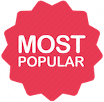 Most Popuplar