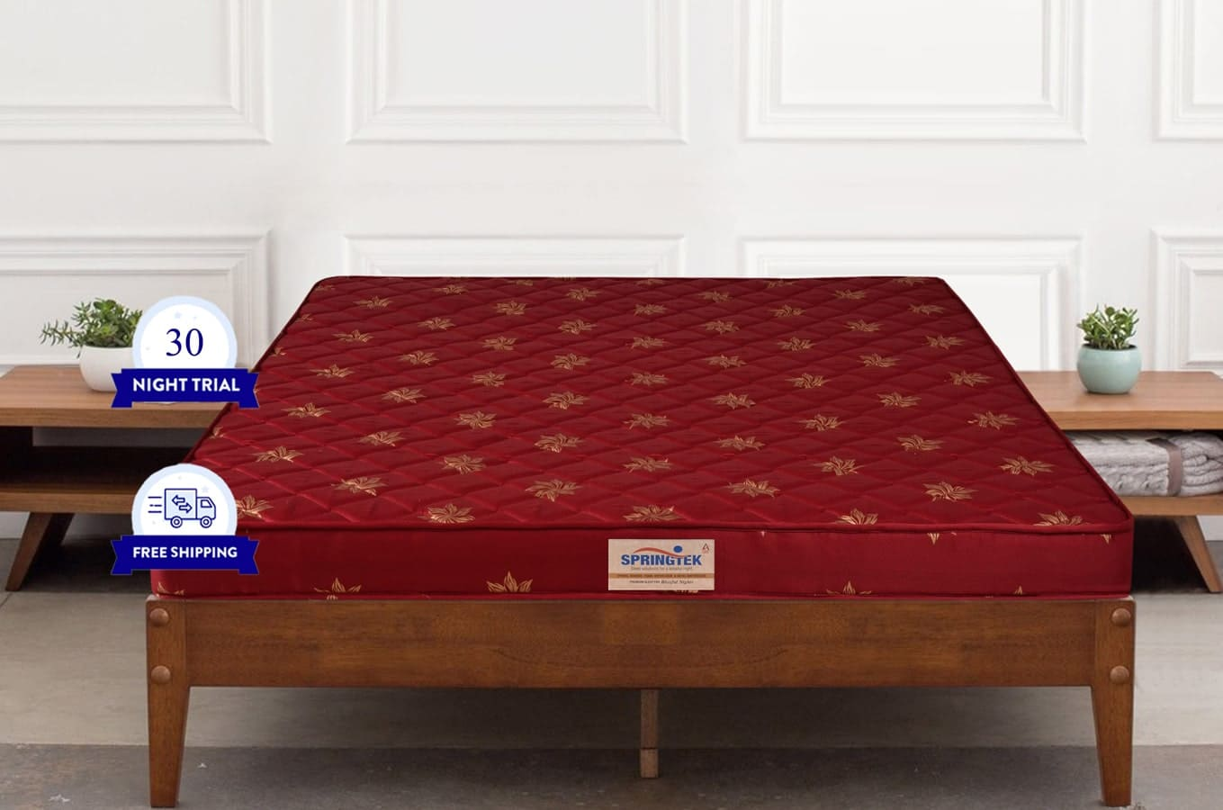 Coir bond mattress