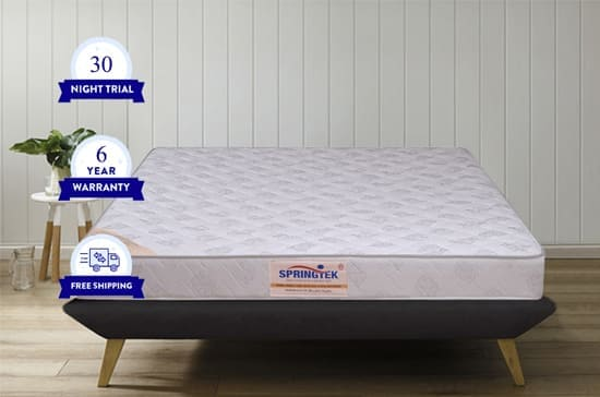Dreamer bonnel spring mattress