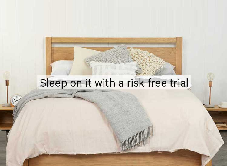 Best mattress with free shipping